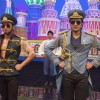 Riteish Deshmukh and Pulkit Samrat in Bangistan