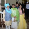 Shahid Kapoor's happy family at his wedding