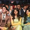 Jennifer Winget and Gautam Rode