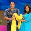 Salman, my favourite towel up for auction