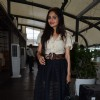 Madhoo poses for the media at Rouble Nagi's Birthday Bash