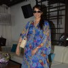 Eesha Kopikar poses for the media at Rouble Nagi's Birthday Bash