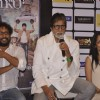 Amitabh Bachchan interacts with the audience at the DVD Launch of Piku