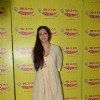 Tabu at the Promotions of Drishyam at Radio Mirchi 98.3