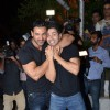 John Abraham and Varun Dhawan at Success Bash of ABCD 2