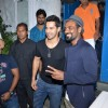 Varun Dhawan and Remo Dsouza at Success Bash of ABCD 2