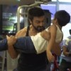 Ashish Chowdhry With His Son
