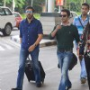 Kabir Khan and Nawazuddin Siddiqui Leaves for Delhi