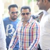 Salman Khan Leaves for Delhi