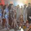 John Abraham and Shruti Haasan Shoots a Song for Welcome Back!