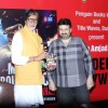 Book Launch of Shadab Mehboob Khan's 'Murder in Bollywood'