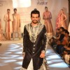 Jay Bhanushali at Chennai Fashion Week