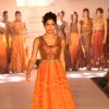 Parvathy Omanakuttan at Chennai Fashion Week
