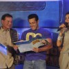 Salman Khan launches a book on Bajrangi Bhaijaan