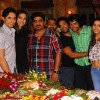 Dhruv Bhandari and Rafi Malik Birthday Bash