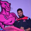 Abhishek Bachchan Adresses Press Conference of Jaipur Pink Panthers