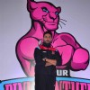 Abhishek at Press Conference of Jaipur Pink Panthers
