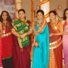 A image from the show Shree