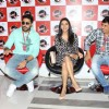 All is Well Team for Promotions on Fever FM