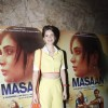 Kalki Koechlin at Special Screening of Masaan