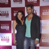 Vivan Bhatena at Vogue Beauty Awards