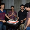 Salim Merchant and Sooraj Pancholi at Armaan Malik's Birthday Bash
