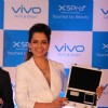 Kangana Ranaut Unveils the Vivo Smart Phone