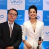 Kangana Ranaut Reveals the Vivo Smart Phone