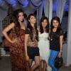 Riddhima, Rishina, Roopal and Roop at Celebration of Suyash Rai's Sister's Birthday at Star Struck