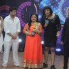 Aishwarya Sakhuja, Rohit Nag Bharti Singh, Krishna Abhishek at Comedy Classes