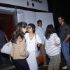 Kiran Rao and Bachchans Snapped Around the City