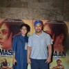 Aamir Khan and Kiran Rao at Screening of Masaan