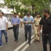 Suniel Shetty at Traffic Awareness Event
