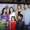 Cast of Ek Tha Raja Ek Thi Rani at Show Launch