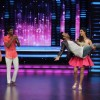 Shakti Mohan and Dharmesh Yelande on Dance Plus