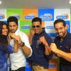 Promotions of Brothers at Radio City