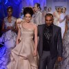 Kalki Koechlin Walks for Gaurav Gupta at IIJW - Day 2