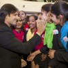 Vivek Oberoi Greets Girls from DEVI