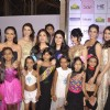 Celebs at Smile Foundation's Fashion Show Ramp for Champs
