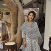 Manisha Koirala Snapped at an Interview for her Movie Chehre