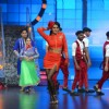 Shakti Mohan Performs on Dance Plus
