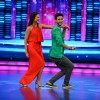 Gauahar Khan and Raghav Juyal Hosts Dance Plus