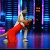 Remo Dsouza Dances with Gauahar Khan on Dance Plus