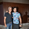 Akshay Kumar and Sidharth Malhotra at Promotions of Brothers