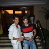 Karanvir Bohra at Manish Paul's Birthday Bash
