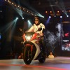 Akshay Kumar Rides the 'Beast' Honda CBR 650F at the Launch