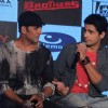 Sidharth Malhotra speaks about Akshay Kumar at the Launch of Brothers Mobile Game