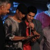 Akshay Kumar and Sidharth Malhotra snapped at the Launch of Brothers 'Clash of Fighters' Mobile Game