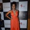 Manasi Scott poses for the media at IIJW Day 3