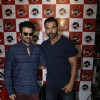 Promotions of Welcome Back at Fever 104 FM